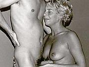 Ripe Vagina
